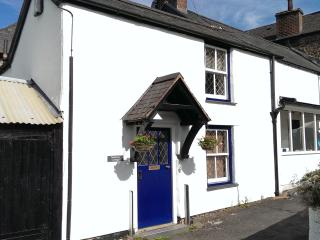 Newquay Cottage, Llanfair Talhaiarn