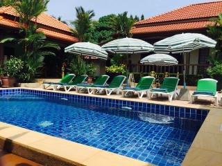 KAMALA  BEACH PHUKET PEN,S BEAUTIFUL 5 ROOM VILLA, Kamala