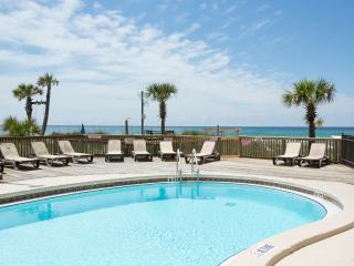 Ground Floor And 50 Feet To Ocean - Nothing's Bett, Panama City Beach
