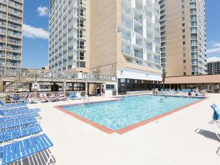 Sands Ocean Club Myrtle Beach -Updated! Directly on the Beach!