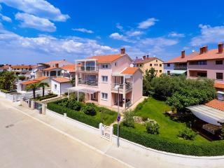 Apartments Villa Brioni, Fazana, Croatia