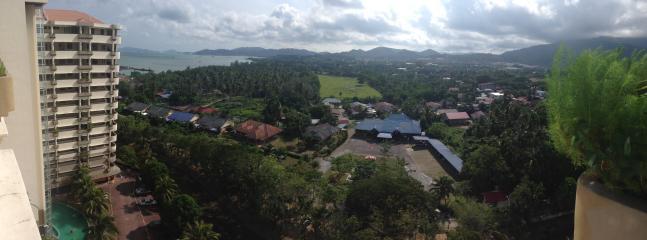 Panaroma view