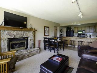 Bronze Tree Condominiums - BT105, Steamboat Springs