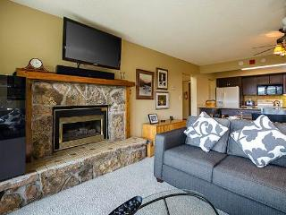 Bronze Tree Condominiums - BT206, Steamboat Springs