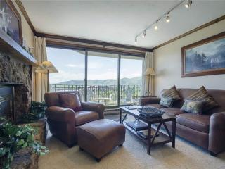 Bronze Tree Condominiums - BT402, Steamboat Springs