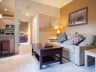 Rockies Condominiums - R2204, Steamboat Springs
