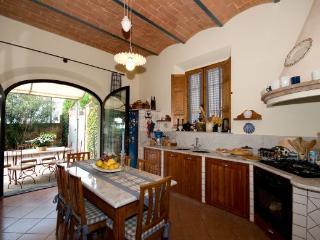 Villa Fabbri, Peccioli