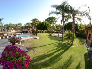 Villa Eden monolocale, Acireale