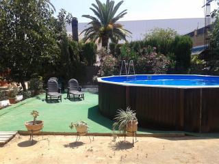 HACIENDA DE GRACIA ( SIGLO XIX) Tipycal Seville