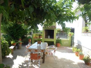 Casa Vora Riu, Deltebre