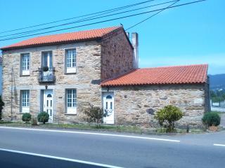 Casa Canasteves, Ponteceso
