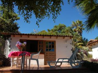 A Cute Studio in a Farm, La Orotava