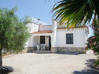 BO015 Villa Emilia con giardino, Punta Prosciutto
