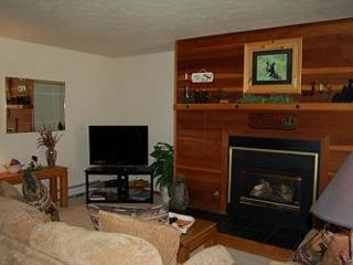2 Bedroom Unit Near The National Forest. Clubhouse Near By And Cabin Décor.