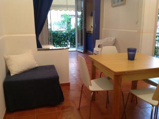 Naxos flat, Giardini Naxos