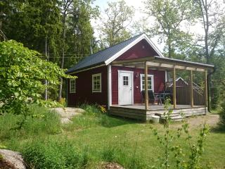 Cottage Gosen with lake view (free Wi-Fi)
