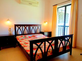 Fully furnished 1BHK with pool:CM009, Arpora