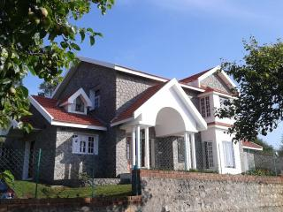 Nice Hill view cottage  ( The Orchid ), Kodaikanal