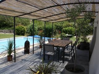 Marseille et sa campagne chic Villa avec piscine, Allauch