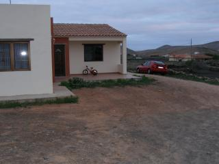 casa mundo 3M, Corralejo