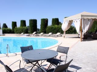Villa Gaia, Galatina