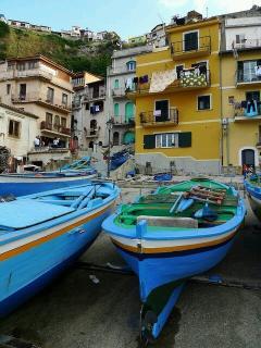 Barche chianalea