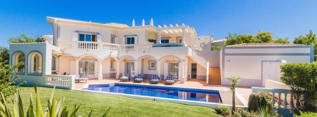 The stunning Casa Oleandros