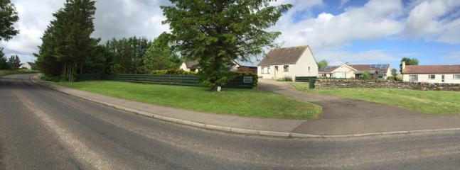 Kinross Panoramic