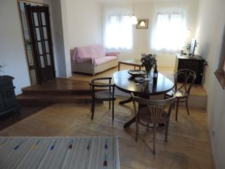 Private Apartment in Historic Krumlov