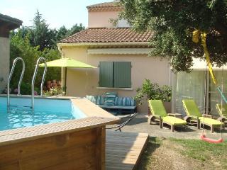 Villa Eyragues
