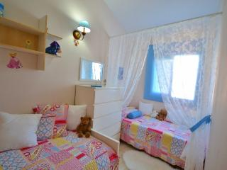 Cozy townhouse of 3 bedrooms. Wi-fi, Playa de Fañabé