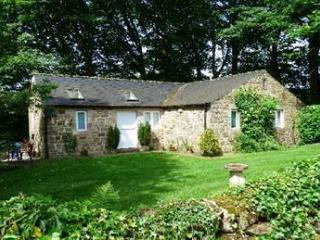 Wakedon cottage, Crich