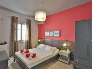 Kini Bay Double room with Veranda & Sea View No4