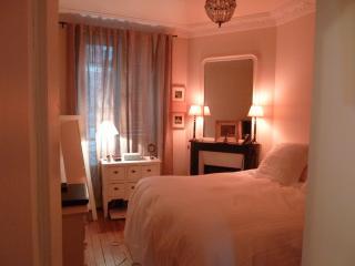 Appartement 2 Pièces proche Gare d'Asnieres, Asnieres-sur-Seine