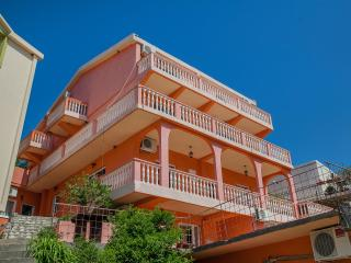Guest House Ana - Comfort Two Bedroom Apartment 17, Buljarica