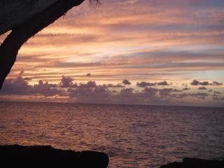 Down By the Seaside, Tarpum Bay