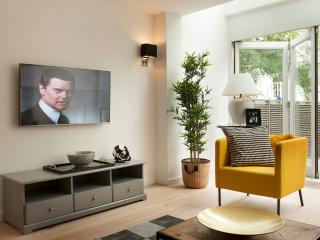 Art District Apartment, Amsterdã