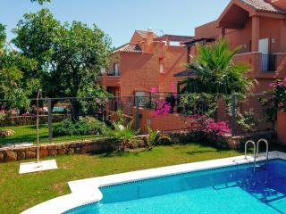 Villas Altos de Marbella