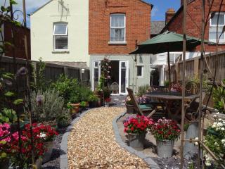Southfacing Garden