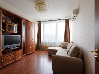 №45 Apartments in Moscow, Moscú