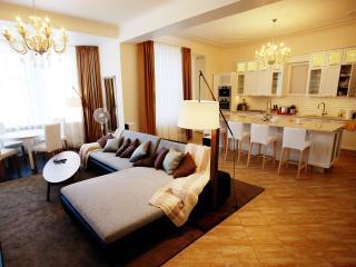 Riga Aparts Stabu 3-bedrom Deluxe Apartment