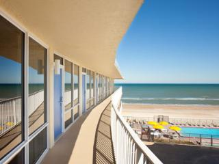 OUTRIGGER BEACH CLUB ORMOND BEACH At  DAYTONA, Ormond Beach