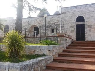 il giardino di kama, Cisternino