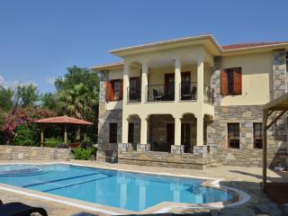 Karya Villa, Dalyan