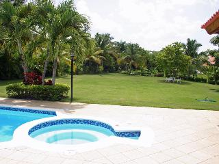 Villa at Casa de Campo, Dominican Republic, La Romana