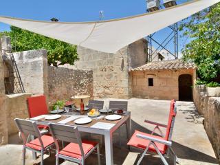 Mallorca family country holidays house, Algaida