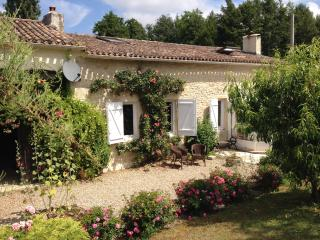 NEW-rural cottage private pool- Sauveterre/Guyenne, Sauveterre-De-Guyenne