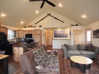 New Construction- Long Lake,  private location!, Gleason