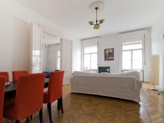 Friendly apt in Budapest center, Boedapest