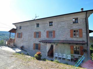 Villa Zacchi, Bore
